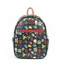 Funko Loungefly Marvel 80th Anniversary Avengers Backpack Original Characters