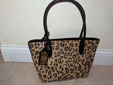 70642ca39b Lauren Ralph Lauren Animal Print Bags   Handbags for Women