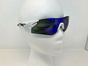 Performance Ultra Bracket Multi-Lens no-slip eyewear Gloss White