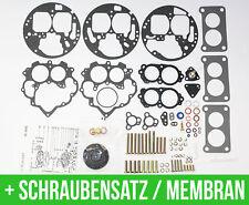 Dichtsatz Mercedes 230 250 280 (W114 W108 W109) Zenith INAT 35/40 Vergaser