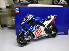 NewRay 1:18 Yamaha M1 Fiat #5 motogp model bikes
