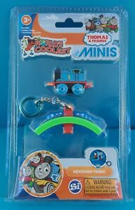 World's Smallest THOMAS & FRIENDS  MINIS KEYCHAIN TRACK