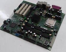 Dell Dimension 8400 Motherboard 0U7077 w/ CPU Intel Pentium 4 3.4 GHz U7077