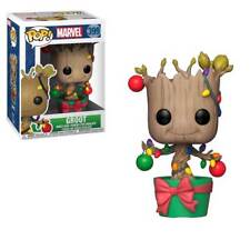 Guardians of the Galaxy - Dancing Groot with Christmas Lights Pop! Vinyl Figure