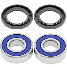 Honda CR125R 1979-1981 Rear Wheel Bearings And Seals