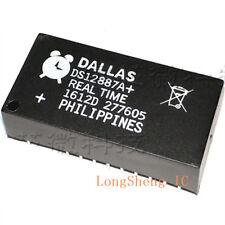 10PCS DALLAS DIP DS12887A DS12887 new