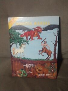 AD&D TSR Monster Manual Hardcover HC 1979 Advanced Dungeons & Dragons