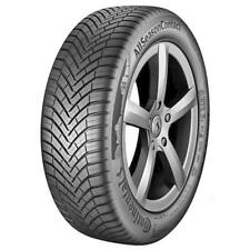 KIT 2 PZ PNEUMATICI GOMME CONTINENTAL ALLSEASONCONTACT SEAL 215/65R17 99V  TL 4