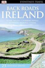 Back Roads Ireland (Eyewitness Travel Back Roads), DK, Good Book