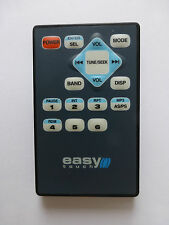 Easy Touch 6CD MP3 Telecomando Radio