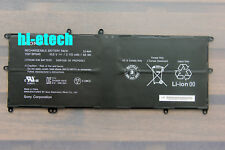 Genuine VGP-BPS40 Battery for Sony Fit 15A 14A Vaio SVF15N SVF14N SVF15NB1GW