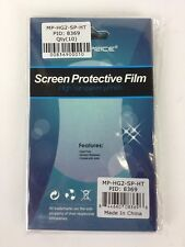 Monoprice Screen Protective Film, HTC MyTouch 3G (Lot of 10)