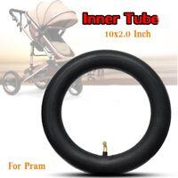 Inner Tube Bent Schrader Valve Stem Stroller For Pram Kid Bike- Size