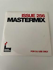 Music Factory CD Mastermix Issue 256 DJ Use 80s Disco 90's Dance 80s Classics ++