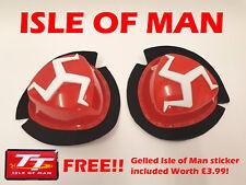 Oxford Isle of Man Knee Sliders Manx