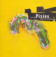 Pixies - Wave of Mutilation - The Best of the Pixies [CD]