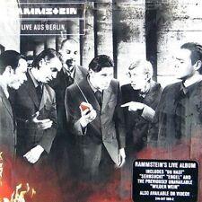 Live Aus Berlin 0731454759021 by Rammstein CD