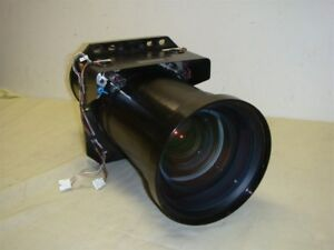 SONY LKRL-Z111C LENS FOR THE SRX-T420 SXRD 4K PROJECTOR -LOOK!