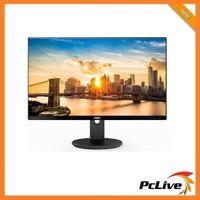 "27"" AOC I2790VQ Full HD LED Monitor IPS Screen Speaker HDMI DisplayPort VGA VESA"