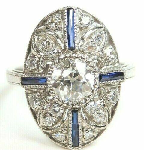 Antique Jewelry Co