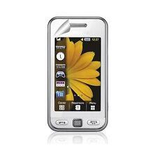 Housse coque étui pour Samsung Player One S5230 avec motif HF14