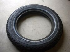 NOS New Vintage Motorcycle Tire Avon Roadrunner Universal NWS MT90H16 MT90 H 16