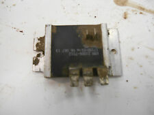 John Deere 737 757 ZTrack Voltage Regulator Rectifier  M149302 fh721d kawasaki