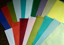 A4 Vellum Paper Brilliant Colours
