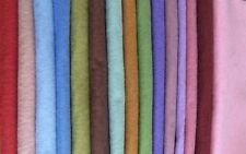 Tessuti e stoffe in feltro per hobby creativi