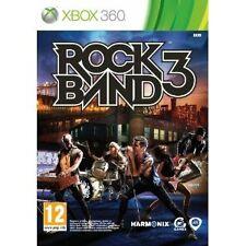 Rock Band 3 Electronic Arts Music & Dance Video Games