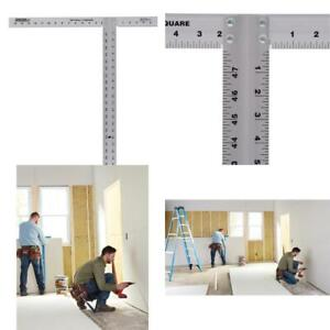 48 in. Aluminum Drywall T-Square
