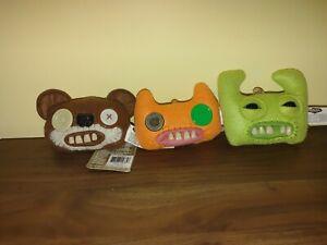 Fuggler Ugly Monster Collectibles