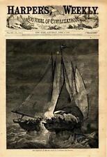 The Lexington of the Sea     -    1876