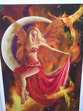 Nene Thomas - Fire Moon - Limited Edition - SOLD OUT