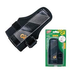 New Tabata Wrist Bend Checker, Made in Japan, Gv0350 Bk
