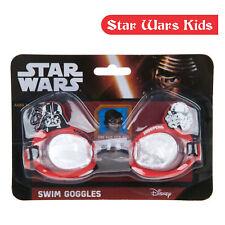 Disney Star Wars Swimming Goggles Swim Goggles age 3+ BEACH OR POOL GOGGLES