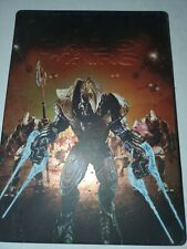 Halo Wars Steelbook Xbox 360