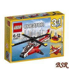LEGO® Creator 3 in 1: 31057 Helikopter ! NEU & OVP !