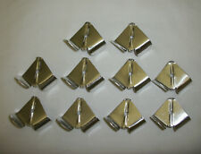 10 BUZZ BAIT BLADES **Aluminum Medium size**