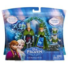 Mattel Disney Frozen Troll Wedding Gift Set ~NEW & Unopened~