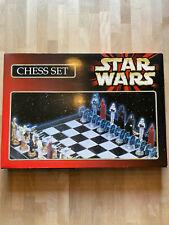 Schachspiel STAR WARS