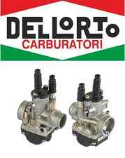 02660 Carburatore DELL'ORTO PHBG 21 BS 2T moto scooter 50 100 aria manuale