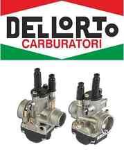 02660 Carburatore DELL'ORTO PHBG 21 BS 2T moto scooter 50 100 aria manuale