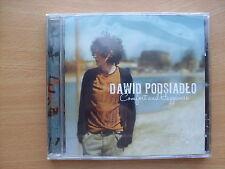 CD - DAWID PODSIADLO - Comfort & Happiness - 2015 - NEW Polish, Polski, Sealed