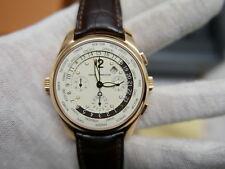 Girard Perregaux GP WW.TC - World Time Chronograph - 18K Rose Gold - 72% OFF