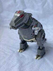 Transformers Dinobot Grimlock