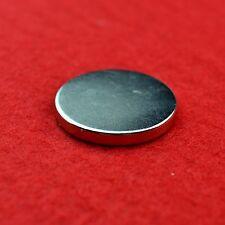 "5 Pack Neodymium Rare Earth Magnets 1""x1/8"""