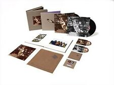 in Through The out Door Super Deluxe Edition 0081227955779 LED Zeppelin