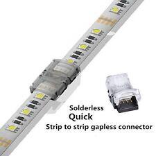 3528 5050 4-Pin RGB IP65 Waterproof Strip Hippo-M Strip to Strip Connector Clip