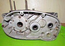 Montesa Cappra 360 414 66M Left & Right Engine Cases p/n 66M0682